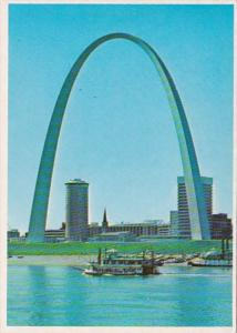 Misouri St Louis The Gateway Arch