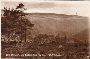 England Exmoor From Webber's Post Photo