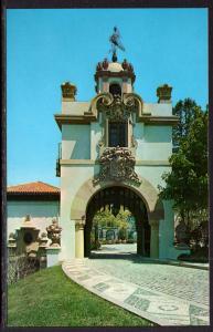 Entrance,Vanderbilt Museum,Long Island,NY