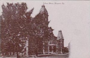 Kentucky Newport Court House