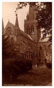 16507  Chinchester Cathedral     RPC Judges LTD no.5648