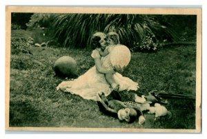 Dolores Castello, Ein Millionenangebot, Famous Actresses Echte Wagner Trade Card