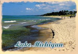 MI - Lake Michigan