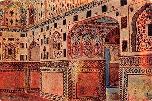 Glass Palace Amber Jaipur India Unused
