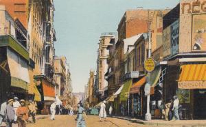 ORAN Algeria , 00-10s ; Rue d'Arzew