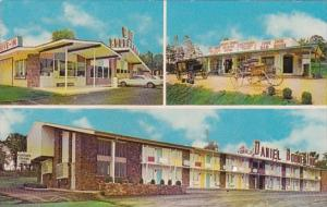 The Daniel Boone Inn Raleigh North Carolina