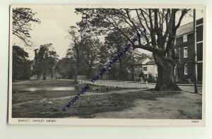 tp1109 - Hadley Green , Barnet , Hertfordshire  - postcard