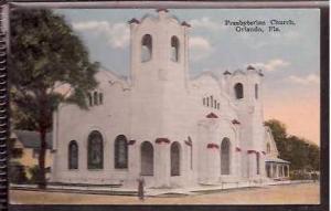 FL Orlando Presbyterian Church
