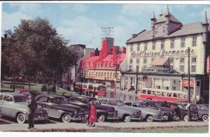Place D'Armes , Quebec City , Quebec , PU-1961