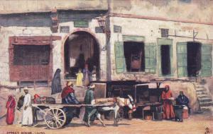 CAIRO , Egypt , 00-10s ; Street Scene #3 ; TUCK 7204