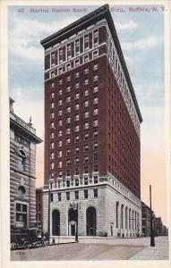 New York Buffalo Marine Nation Bank Building