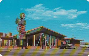 Colorado Colorado Springs Scotchman Smorgasbord Restaurant