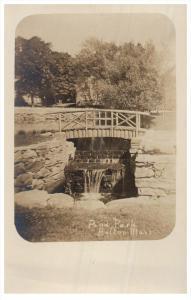25761  MA   Bolton  Pond Park  RPC