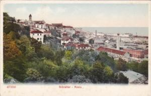 Gibraltar Rosia Panorama