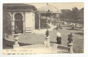Vittel, France, 00-10s   Les Galeries