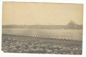 RP: Sokol festival opening, Czech Republic, 1910s