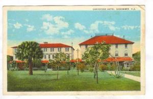 Graystone Hotel, Kissimmee, Florida ,  1900-10s
