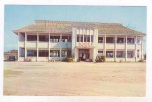 Chung Hua School, Kuala Belait, Brunei, 40-60s
