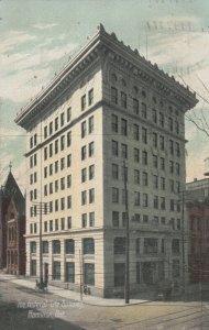 HAMILTON , Ontario , 1913 ; The Federal Life Building