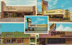 Florida Miami Tylers Restaurants Multi View