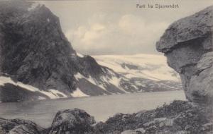 NORWAY; Parti fra Djupvandet, 00-10s