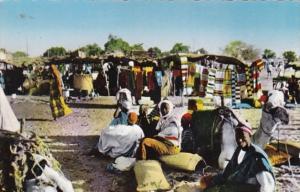 Africa Niger Bapteme d'adultes