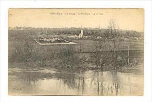 La Bisilique, Le Carmel, Domremy , France, 1900-1910s
