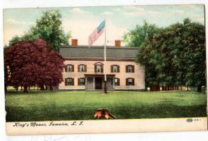 King's Manor, Jamaica NY