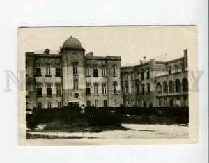 3074059 Azerbaijan Baku Surgical branch of hospital Semashko