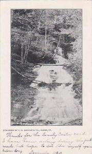Vermont Barre 1906