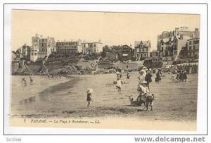 PARAME, France, 00-10s , La Plage a Rochebonne