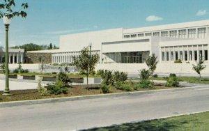 EDMONTON , Alberta , Canada , 1950-60s ; Provincial Museum