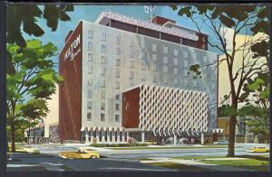 Hilton Inn,Milwaukee,WI