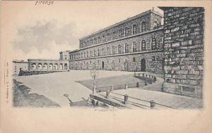 Palazzo, Firenze (Tuscany), Italy, 1900-1910s
