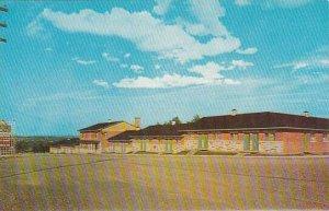 Canada Quebec Sherbrooke Motel Alouette