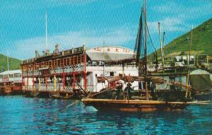 Hong Kong The Floating Restaurant Aberdeen