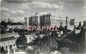 Postcard Modern Madrid Palacio Real Royal Palace Vienna Chatelleraut Prohibid...