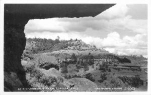 Eastman Studios Richardson Mineral Springs California 1940s RPPC real photo 7784