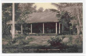 Our Camp House, Camp Menotomy, Meredith, New Hampshire,00-10s