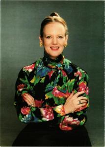 CPM AK Queen Margrethe II DENMARK ROYALTY (855465)