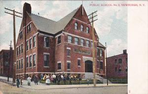 Public School, No. 6, NEWBURGH, New York, 00-10s