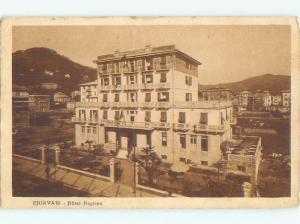 W-Border NICE VIEW Chiavari - Genoa Italy i4343