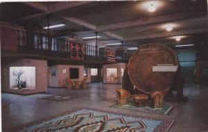 Arizona State Museum, Southwestern Archaeology, University of Arizona, Tuscon...