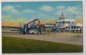 Kent Co Airport, Grand Rapids MI