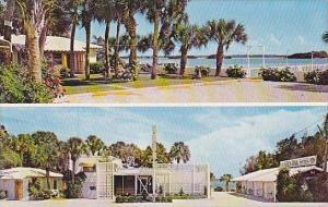Florida Melbourne Glen Oak Motel