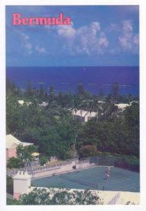 Tennis In Bermuda, 1950-70s