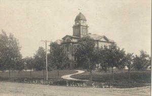 RP; BRITTON , South Dakota , 1918 ; Court House