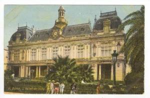 Bone, Algeria, 00-10s  L'Hotel--de-Ville