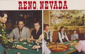 Nevada Reno