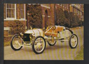 1913 Ford Racer Postcard